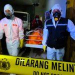Suami Bunuh Istri di Sambutan, Motifnya Sakit Hati