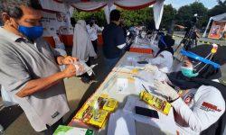 Nanti di TPS 9 Desember, Pemilih Dibekali Masker dan Sarung Tangan