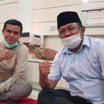 PAW Irwan dan Danni di DPRD Nunukan Masih Tunggu SK Gubernur