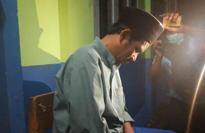 Produksi Pil Koplo di Gudang Sekolah, Wakar SMP di Samarinda Ditangkap