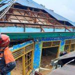 Hujan Berjam-jam, 13 Rumah di Samarinda Terkena Longsor