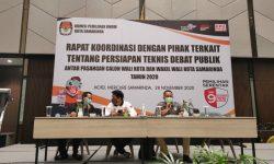 Jadi Pamungkas, Ini yang Baru Dalam Debat Paslon Pilkada Samarinda 2 Desember