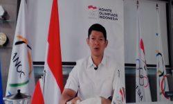 Ketua Umum KOI: Proses Bidding Olimpiade 2032 Ditangani Komite Khusus