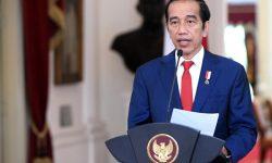 Presiden: Fintech Beri Kontribusi Positif Bagi Perekonomian Nasional
