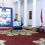 Presiden Dorong LKPP Lakukan Terobosan Dalam Pengadaan Barang dan Jasa