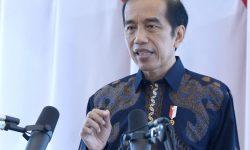 Presiden Minta Pengadaan Barang/Jasa Prioritaskan Produk Dalam Negeri