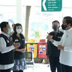 Vaksinasi COVID-19, Presiden: Keselamatan Masyarakat Adalah Prioritas Tertinggi