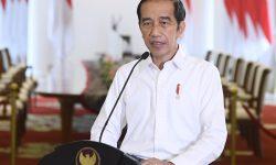 Presiden: PKN Bukti Budayawan & Pekerja Seni Tidak Tunduk Pada Pandemi