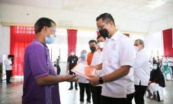 Kemensos Buka Tambahan Kuota Pemerima Bantuan Sosial
