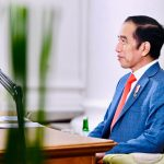 Presiden: Penting Transformasi Besar Untuk Bangkit dari Pandemi