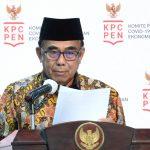 Kemenag Alokasikan Bantuan Pemulihan Ekonomi untuk Pendidikan Keagamaan