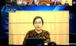 Menkeu: Reformasi Struktural Untuk Perbaiki Fondasi Ekonomi dan Kesejahteraan