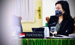 Menkeu: KTT G20 Bahas Akses Vaksin COVID-19 dan Relaksasi Pinjaman
