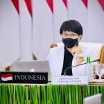 Menlu: Di Forum WEF, Para CEO Tunjukkan Antusiasme Berinvestasi Di Indonesia