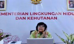 Menteri LHK: Program Perhutanan Sosial Tidak Cukup Hanya Pemberian SK