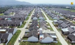 Lebihi Target, Penyaluran Subsidi Rumah FLPP Capai 102.665 Unit