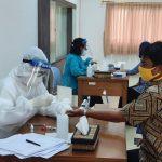 BNN RI Bakal Bangun Laboratorium Narkotika di Samarinda di 2021