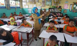 Pemerintah Buka Kesempatan Guru Honorer Ikut Seleksi PPPK