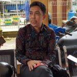 KPUD Nunukan Terima APK dan BK Paslon Gubernur dan Wakil Gubernur Kaltara