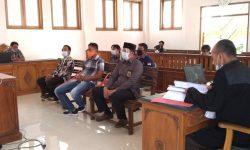 Pengadilan Nunukan Sidangkan Kasus Pidana Pemilu Kades Sebuku