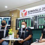 Pilkada 2020, Bawaslu: Ada 18.668 Masalah Ditemukan di TPS