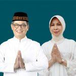 Pilkada Kaltara: Sikap Irianto Lambrie Dipuji Netizen
