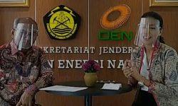 DEN: Transisi Energi Harus Cepat Terealisasi