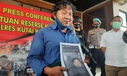 Dikabarkan Tewas Tertembak, Pria di Kutai Kartanegara Lapor Polisi