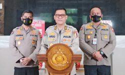 Bareskrim Rampungkan Berkas Petinggi KAMI di Jakarta dan Medan