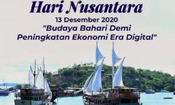 Hari Nusantara 2020, Momen Kobarkan Semangat Eksplorasi Dunia Digital untuk Indonesia Maju