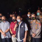 Polri Gelar 58 Adegan di 4 TKP Rekonstruksi Penyerangan Laskar FPI