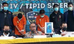 Polri Bekuk Pelaku yang Ancam Bunuh Kapolda Metro Jaya di WhatsApp