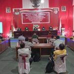 "Pilgub Kaltara: Paslon ""Iraw""Raih Suara Terbanyak di Kabupaten Nunukan"