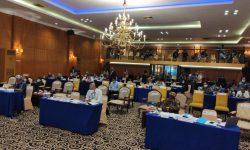 Dua Komisioner KPU Samarinda Tidak Enak Badan, 5 Kecamatan Sudah Selesai Direkap