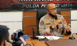 Polda Metro Jaya Akui 2 Polisi Dibacok Massa Aksi 1812