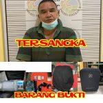 Jual Sapi Beli Shabu di Malaysia, Ditangkap di Nunukan