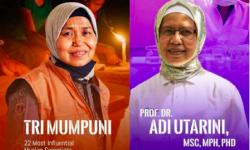 Ilmuwan Indonesia Torehkan Prestasi Tingkat Dunia