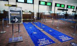 Pemerintah Sediakan Fasilitas VVIP Bagi Pekerja Migran Indonesia di Bandara Soetta