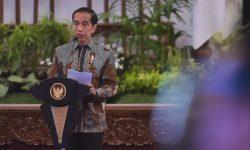 Lepas Ekspor Produk Indonesia, Presiden: Jangan Hanya Seremonial Semata