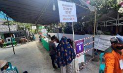 Partisipasi Pemilih 9 Pilkada di Kaltim Rata-rata Kurang dari 50 Persen