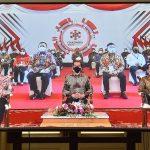 Ketua KPK: Bahaya Laten Korupsi Hambat Terwujudnya Indonesia Sejahtera