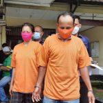 Wahyudi Bikin Uang Palsu di Samarinda Gegara Urusan Perut