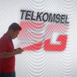 Optimisme Telkomsel Perkuat 4G LTE, Gelar 5G Usai Dapat Tambahan Frekuensi 2,3 GHz
