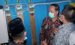 Pembangkit Listrik Donasi Karyawan XL Axiata Rampung, Kini Terangi Pelosok Kalbar