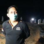 Pasien Kasus Covid-19 Meninggal di Samarinda jadi 330 Orang, Diantaranya Wanita Muda