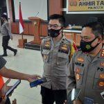90 Polisi di Samarinda Terpapar Corona, Termasuk Kapolresta Arif Budiman
