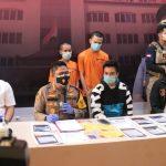 Penipu yang Catut Nama Baim Wong Diringkus Polisi