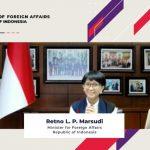 Indonesia Prakarsai Pembentukan Jejaring Negosiator dan Mediator Wanita Asia Tenggara
