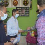 Berkelakuan Baik, 11 WBP Rutan Samarinda Peroleh Remisi Khusus