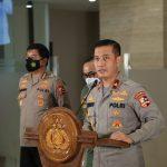 FPI Resmi Dibubarkan, Polri Akan Ambil Langkah Ini